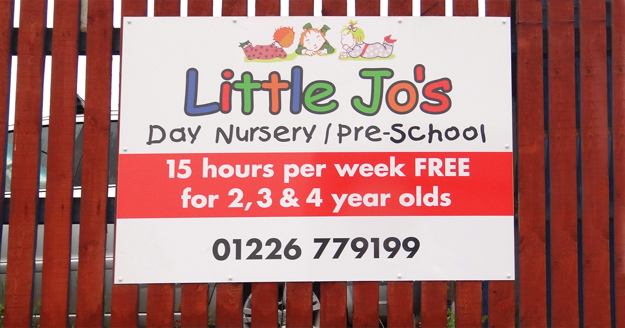 Contact the Day Nursery / Pre-School